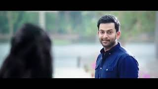 Adam John malayalam movie romantic song - eeee kattu vannu......