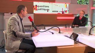 """Pascal Pavageau : """"Il est où le patronat aujourd'hui ? """""""
