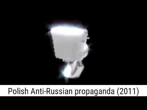 Polish Anti-Russian Propaganda (2011)