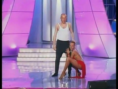 КВН Максимум - Кубок Кремля по бальным танцам