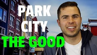 Top 5 reasons to move to Park City, Utah