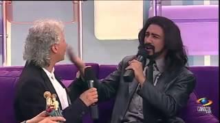 Me bebí tu Recuerdo - Galy Galiano & Marco Antonio Solís ( Camilo Cifuentes )