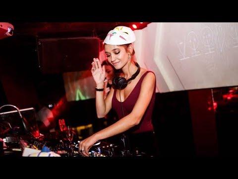 DJ FOR LADIES NIGTH INDOCLUBBERS(BREAKBEAT PALING NGAGEBLEK NJIIR 2018)