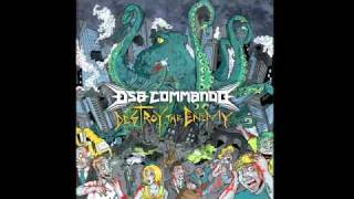 Dsa Commando - Destroy the enemy