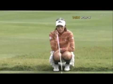 女子ゴルファーの画像集