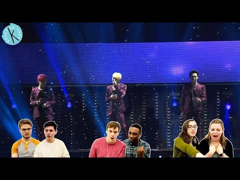 Classical Vocalists React: JYJ 'Heaven' Live @ Tokyo Dome