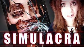 SIMULACRA #12 - STOP STOP STOP ● Let