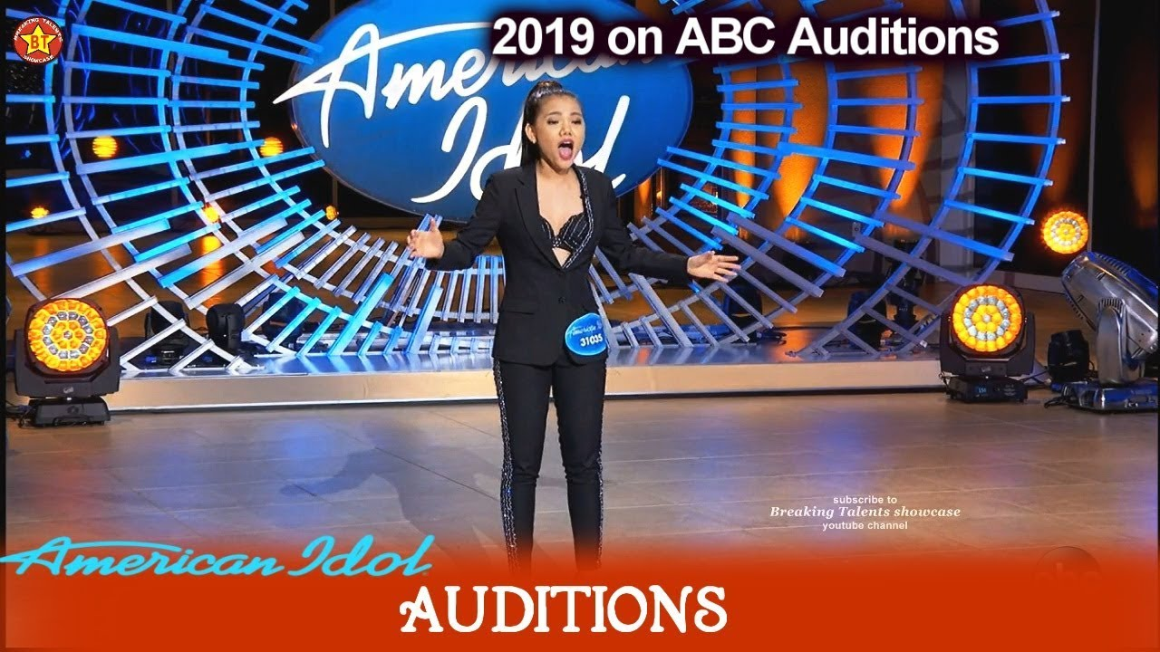 """Myra Tran from Vietnam """"One Night Only"""" AWESOME 