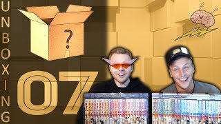 Semblance of Sanity Unboxing #7 - You Are The Best Fans Ever!!!