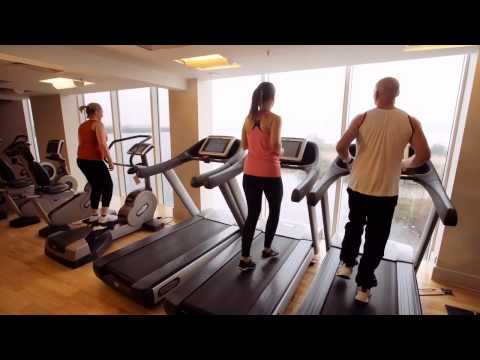 Welcome to the St David's Hotel & Spa in Cardiff HD