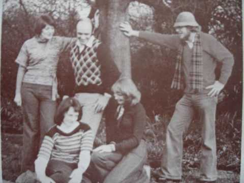 """ Unity Sings "" Full Album Gospel   (Ayrshire  70's)"