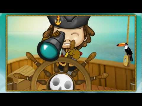 pirate explorer intro vd 720