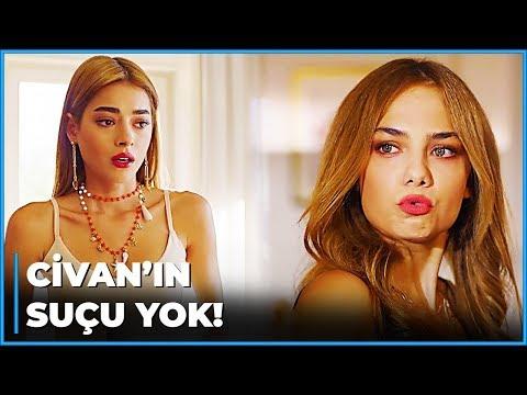 Ceren, Seher ve Civan'ı Tutuklattı! - Zalim İstanbul 10. Bölüm