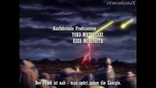 """Dragon Ball Z Kai  - Opening 1 """"Dragon Soul"""" (german / deutsch) [ Fandub ]"""