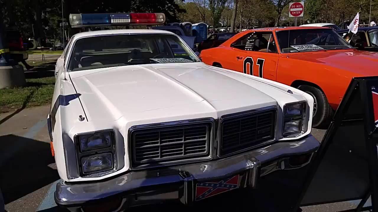 1977 Dodge Monaco from the Dukes of Hazzard  YouTube