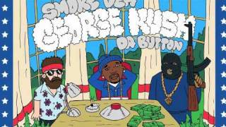 Smoke Dza-Code Orange-George Kush Da Button