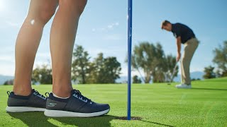 Skechers - Go Golf