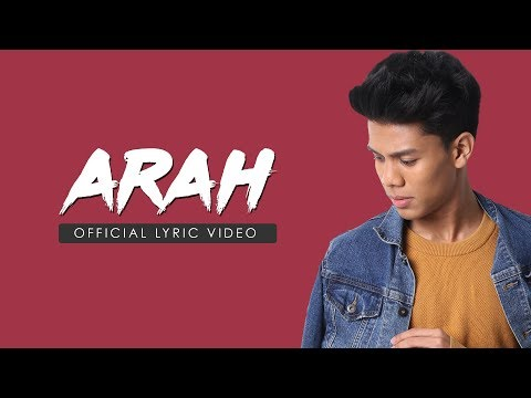 SYED IQMAL - Arah (Official Lyric Video)