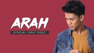 Download Video SYED IQMAL - Arah (Official Lyric Video) MP3 3GP MP4
