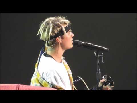 Justin Bieber U Got It Bad (2009-2017)