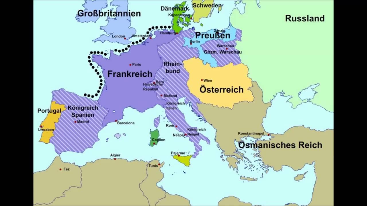 Alternative für Deutschland nimmt sich Bismarck zum
