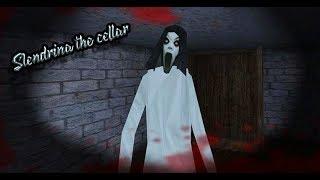 Slendrina the cellar horror game ( hard ) - Слендрина в подвале,  обнова.  ~•{ TheKitty_Game }•~