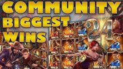 Community Biggest Wins #24 / 2019