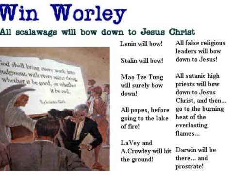 Baixar Win Worley Ministries - Download Win Worley