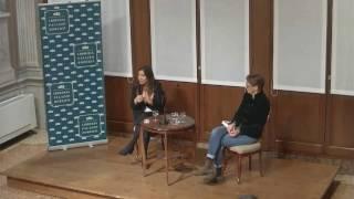 Eliana Liotta presenta