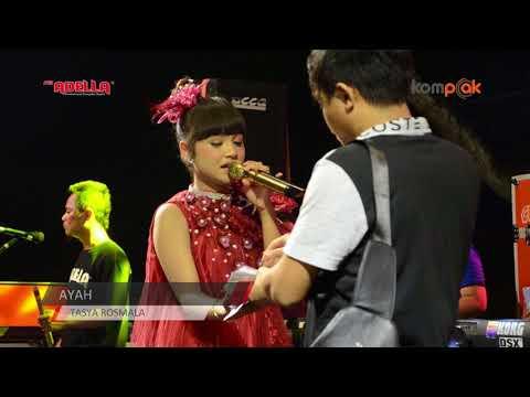 "AYAH ""TASYA R"" OM ADELLA LIVE DI GALIS BANGKALAN MADURA"