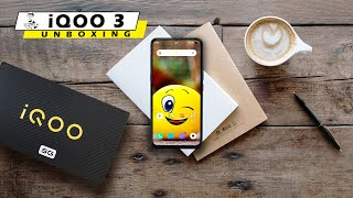 iQoo 3 Review Videos