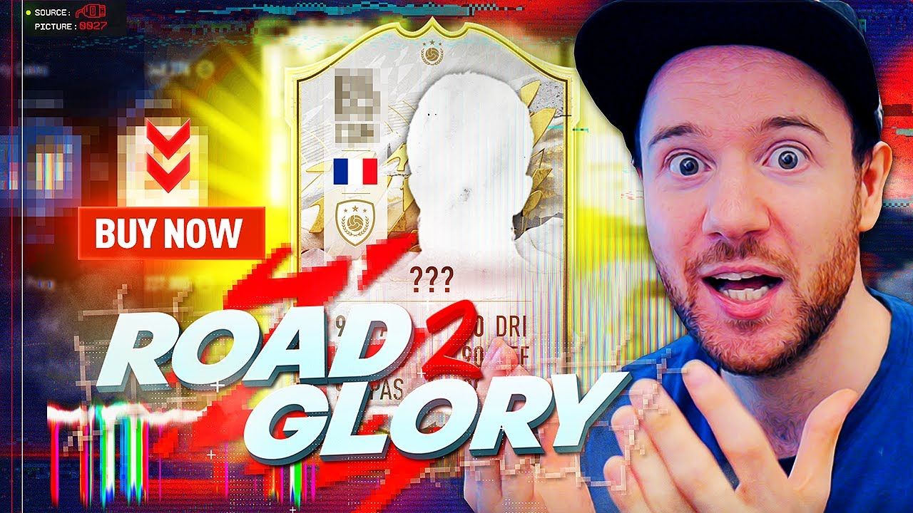Download EA forgot to PATCH this!!! Ultimate RTG! Ep.22 - FIFA 22 Ultimate Team Road to Glory