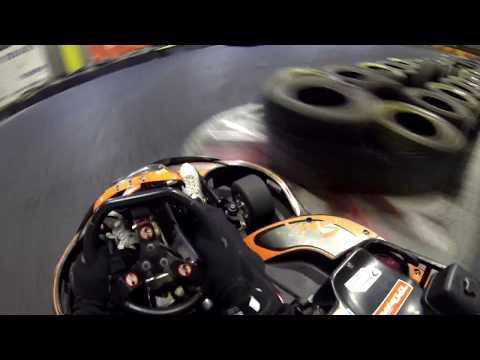 Primo Karting, Hight Speed Config, St. Petersburg, One Lap. Примо Картинг, Санкт-Петербург
