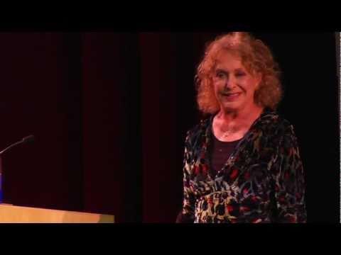 Carolee Schneemann at PCC