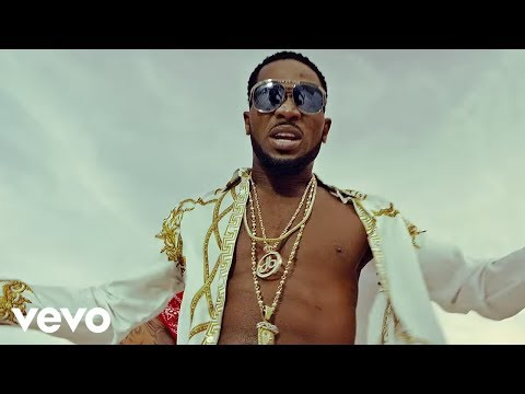 D'banj El Chapo Ft. Gucci Mane & Wande Coal Official Video