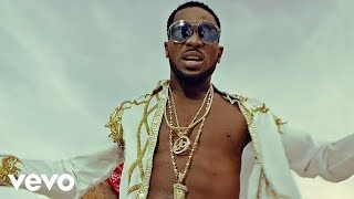 D39banj - EL CHAPO ft Gucci Mane amp Wande Coal Official Video
