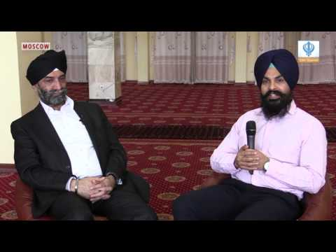 220515  Sikhs in Russia - Episode 2