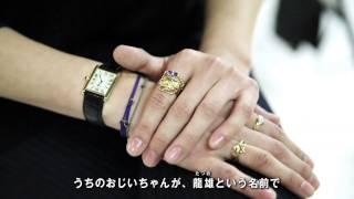 SPUR LOVE MODE 100 スタイリスト 田中雅美 田中雅美 動画 13
