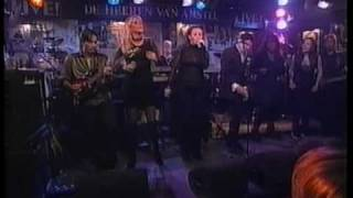 "Herman Brood:""Als je wint""(live 1998)"