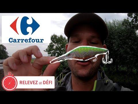 LEURRE CARREFOUR - Je...
