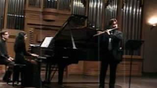"""C. Reinecke: """"Undine"""" Sonata op.167 - 3 mov (Andante tranquillo), 4 mov (Finale)"""