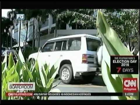 CNN Philippines features TMC and Dr. Alfredo Bengzon