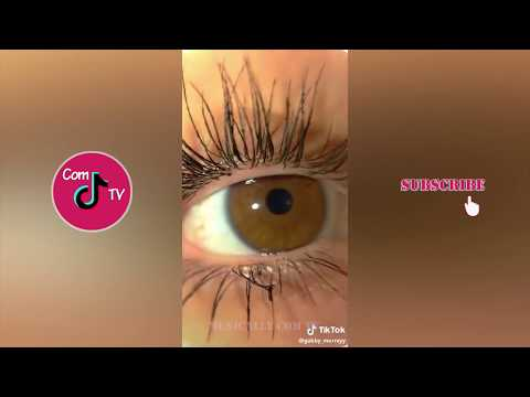 Beautiful Eyes Challenge TikTok Compilation 2019