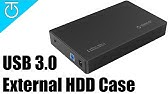 ORICO 3588US3 3 5in External Hard Disk Drive Enclosure
