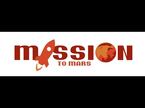 Mission to Mars, Colony Building