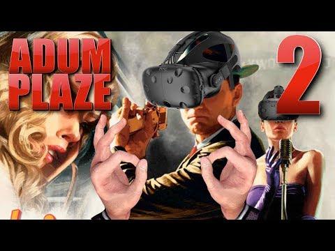 Adum Plaze: L.A. Noire: The VR Case Files (Part 2)