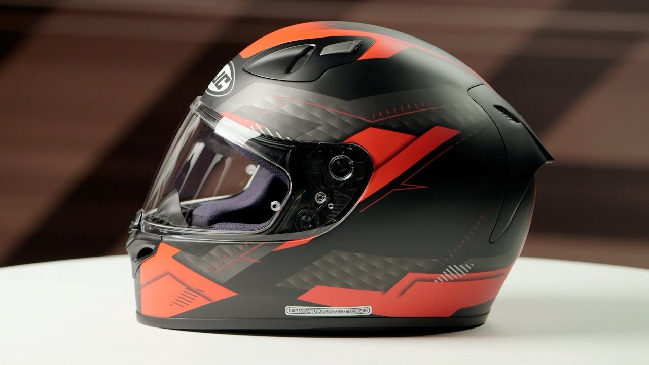 Hjc Fg 17 >> Hjc Fg 17 Talos Helmet Review