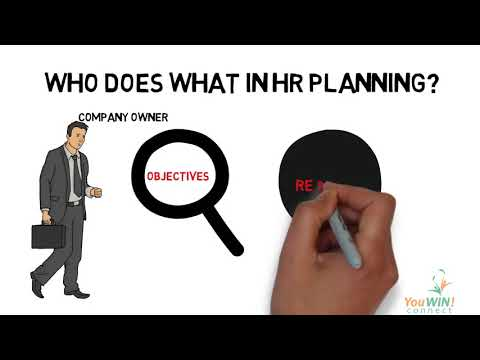 YOUWIN NIGERIA HUMAN RESOURCE MANAGEMENT MAIN COURSE HR SESSION 1