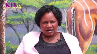 WIFE TO MOST WANTED CRIMINAL THE LATE  MATHERI(RASTA) TELLS HER STORY