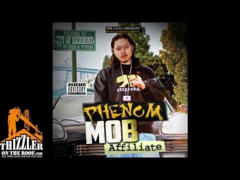 Phenom ft. Joe Blow & Envy - For My City (Mob Affiliate Mixtape)